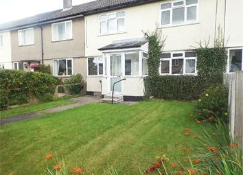 Thumbnail 3 bed terraced house for sale in Dacre Road, Brampton, Cumbria