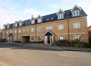 Thumbnail 2 bed flat to rent in Wheelwright Place, Mile End, Colchester