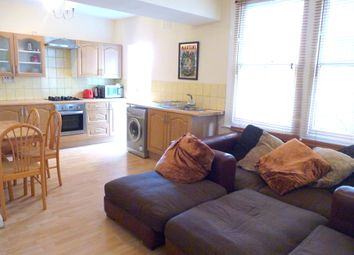 Thumbnail 2 bed flat to rent in Yukon Road, London