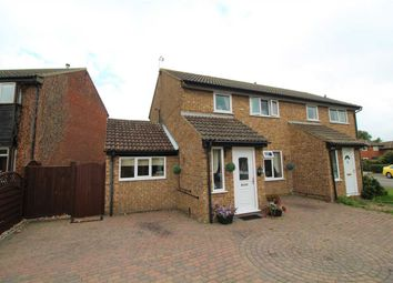 Thumbnail 3 bedroom property for sale in Melford Way, Felixstowe