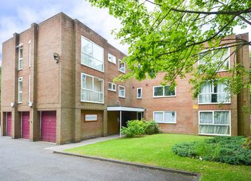 Thumbnail 2 bed flat for sale in Hermitage Road, Edgbaston, Birmingham
