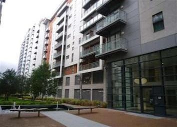Thumbnail 1 bed flat to rent in Barton Place, Hornbeam Place, Green Quarter, Manchester