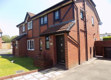 3 bed semi-detached house for sale in The Campions, Lea, Preston PR2