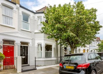Thumbnail 5 bed terraced house for sale in Mablethorpe Road, London