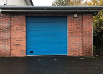 Thumbnail Light industrial to let in Unit B, Haysfield Corner, Malvern, Worcestershire