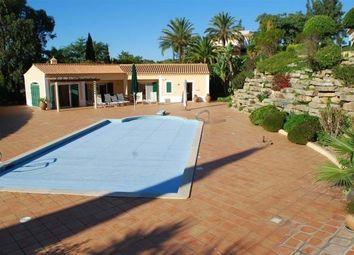 Thumbnail 4 bed villa for sale in Gramacho Golf Resort, Lagoa E Carvoeiro, Lagoa, Central Algarve, Portugal