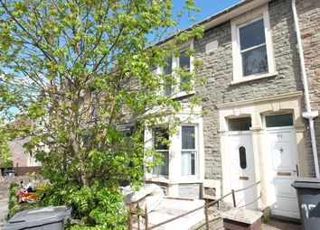 Thumbnail 4 bed terraced house for sale in High Street, Staple Hill, Bristol