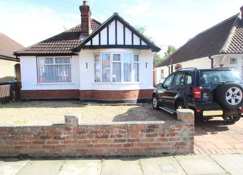 Thumbnail 3 bed detached bungalow for sale in Medway Road, Ipswich