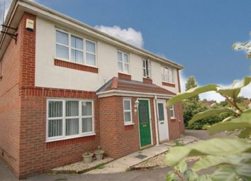 Thumbnail 3 bed semi-detached house for sale in Grovedale Drive, Moreton, Wirral