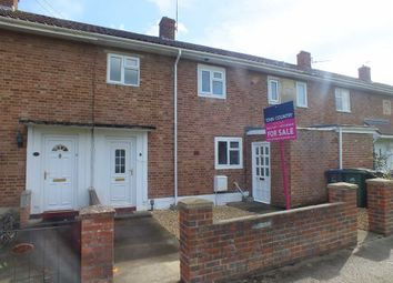 Thumbnail 4 bed terraced house to rent in Cedar Grove, Westbury, Wiltshire