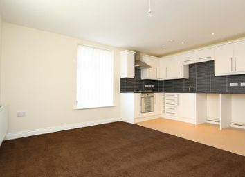 Thumbnail 2 bed flat to rent in Florin Court, Hartford Hall Estate, Bedlington