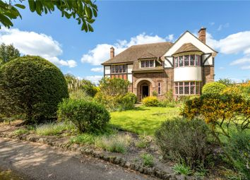 Thumbnail 5 bedroom detached house for sale in Greenhill, Evesham, Worcestershire