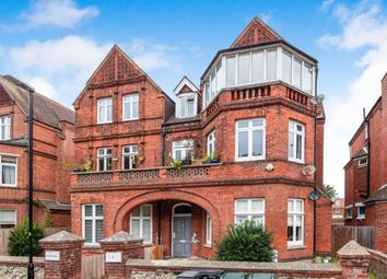 Thumbnail 3 bed flat for sale in Hartfield Road, Eastbourne, East, Sussex