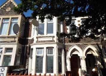 Thumbnail 1 bed terraced house for sale in Corporation Road, Newport, Gwent