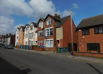 Thumbnail 1 bed flat to rent in Victoria Street, Mansfield