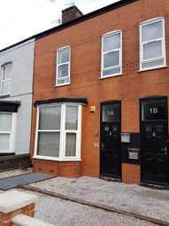 Thumbnail 1 bed property to rent in Bolton Road, Farnworth, Bolton