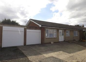 Thumbnail 4 bed detached bungalow for sale in Sycamore Lane, Leeming, Northallerton, North Yorkshire