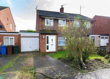 Thumbnail 3 bedroom semi-detached house for sale in Cryalls Lane, Sittingbourne