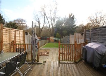 Thumbnail 2 bed terraced house for sale in Canons Brook, Harlow