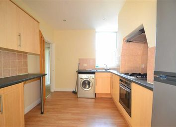 Thumbnail 1 bedroom flat to rent in Carshalton Road, Sutton