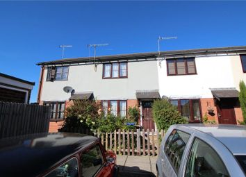 Thumbnail 1 bed terraced house for sale in Sandringham Mews, Shandon Road, Worthing