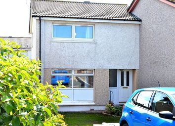 Thumbnail 2 bed end terrace house for sale in 7 Nursery Avenue, Stranraer