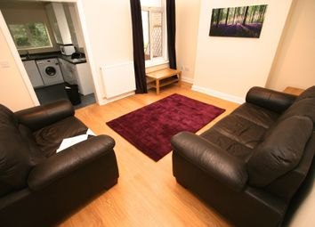 Thumbnail 5 bed terraced house to rent in Woodside Road, Portswood, Southampton