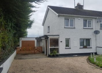 Thumbnail 3 bed semi-detached house for sale in 14 St Olivers Park, Ratoath, Meath County, Leinster, Ireland