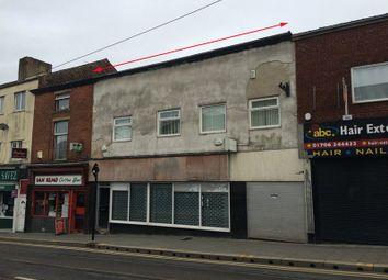 Thumbnail Retail premises for sale in Drake Street, Rochdale