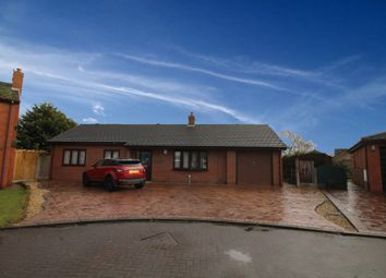 3 bed bungalow for sale in Marsh Lane, Elton, Chester CH2