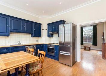 2 bed maisonette to rent in Dawes Road, Fulham SW6