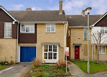 Thumbnail 3 bedroom end terrace house to rent in Barns Hay, Old Marston