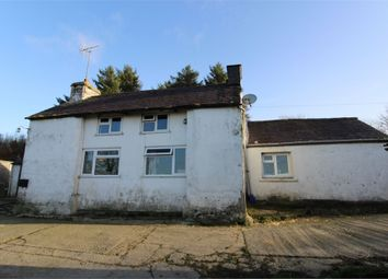 Thumbnail Land for sale in Mount Pleasant, Cribyn, Lampeter, Ceredigion