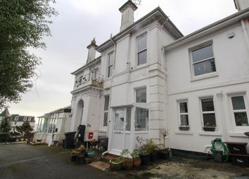 Thumbnail 2 bed flat for sale in St. Agnes Lane, Torquay