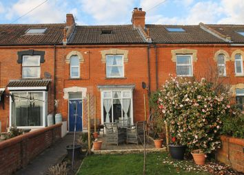 Thumbnail 4 bed town house for sale in Rowdens Road, Wells