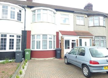 Thumbnail 3 bed terraced house for sale in Seaforth Drive, Waltham Cross, Herts