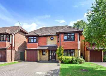5 bed detached house for sale in Chilham Close, Bexley Village, Kent DA5