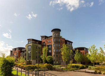 Thumbnail 3 bed flat for sale in 8/17 Meggetland Square, Edinburgh