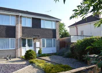 Thumbnail 3 bed end terrace house for sale in New Bristol Road, Worle, Weston-Super-Mare