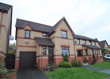 Thumbnail 4 bedroom detached house to rent in Laing Gardens, Broxburn