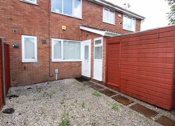 Thumbnail 1 bedroom flat to rent in Hedgerow Court, Hull