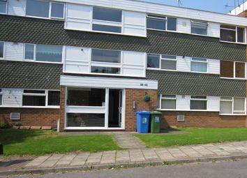 Thumbnail 2 bed flat to rent in Bantry Close, Sheldon, Birmingham