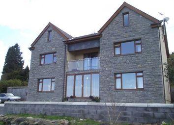 Thumbnail 5 bed property for sale in Braich Talog, Tregarth, Gwynedd
