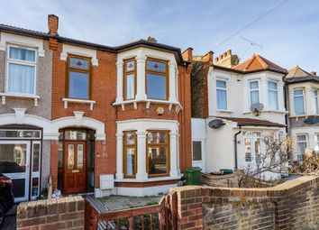 Thumbnail 3 bedroom terraced house to rent in Ripley Road, Ilford
