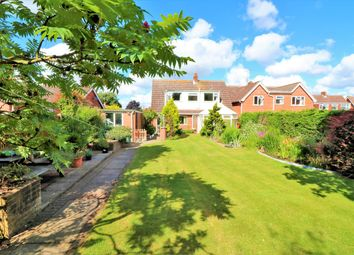 Thumbnail 3 bed detached house for sale in Duffield Crescent, Lyng