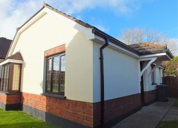 Thumbnail 2 bed bungalow for sale in 12 Hillberry Meadows, Governors Hill, Douglas