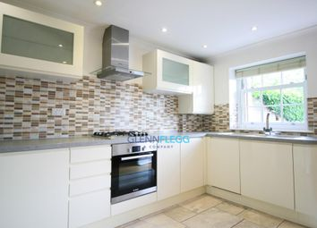 Thumbnail 2 bed flat for sale in Queens Gate House, Cookham Road, Maidenhead
