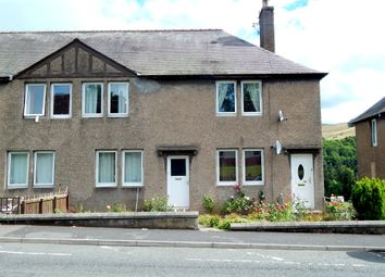 Thumbnail 2 bed detached house for sale in Wood Street, Galashiels