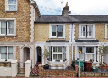 3 bed terraced house for sale in Mountfield Road, Tunbridge Wells, Kent TN1