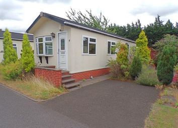 Thumbnail 2 bed bungalow for sale in Bracken Way, Wincham, Northwich, Cheshire
